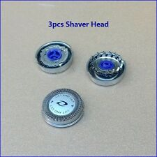 3X Replacement Shaver Head for Philips Norelco HQ3 HQ4 HQ55 HQ56 HQ6 HQ916 HQ300
