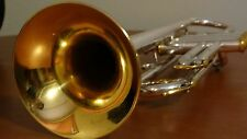 Holton ST307  Professional Horn Series  Trumpet 2-Tone
