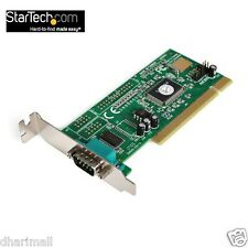 1 Port PCI Low Profile RS232 Serial Adapter Card with 16550 UART (PCI1S550_LP)