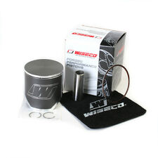 Wiseco Suzuki RM125 RM 125 Racers Choice Piston Kit 58mm bore 4mm Over 2001-2006