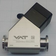 new VAT valves series 265 KF16 inline vacuum valve quantity available mks amat