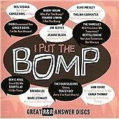 Various Artists - I Put The Bomp (Great R&R Answer Discs, 2013)