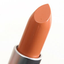 "MAC Lipstick ""Midsummer Night"" (mid-tone coral nude) LE Faerie Whispers NIB!"