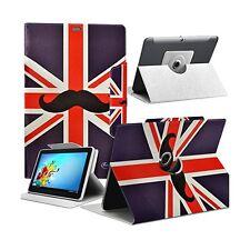 """Housse Etui Motif KJ22 Universel M pour Tablette Acer Inconia One 8"""" B1-810"""