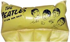 RARE BEATLES AIRBED MADE BY LILO IN THE U.K 1964 WACKY BEATLES MEMORABILIA