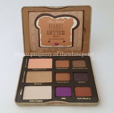TOO FACED PEANUT BUTTER & JELLY EYESHADOW COLLECTION PALETTE BNIB
