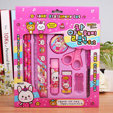 1pc Creative Cartoon Pencil Student Stationery Office Pencil Kids Chrismas Gifts