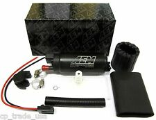 AEM 50-1000 HIGH FLOW IN TANK FUEL PUMP UNIVERSAL 320 LPH UP TO 1000 HP