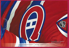 2013  Canada   POSTCARD   # 2671     MONTREAL CANADIANS     New and Unaddressed