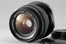 【AB Exc+】 Olympus OM-SYSTEM ZUIKO SHIFT 35mm f/2.8 MF Lens w/Cap From JAPAN#2390