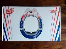 NEW! Troy Lee Designs Alpinestars BNS Pro Neck Brace Bionic Neck Support L XL