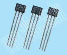 TOSHIBA 2SK241GR TO-92S TRANSISTOR | MOSFET | N-CHANNEL |