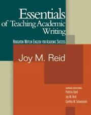 Essentials of Teaching Academic Writing (Houghton Mifflin English for Academic