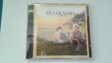 "ORIGINAL SOUNDTRACK ""OUT OF AFRICA"" CD 12 TRACKS JOHN BARRY BANDA SONORA OST BSO"
