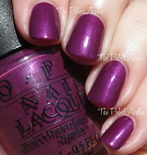 OPI Nail Polish Collection in I'm in the moon for love G35 - 15ml
