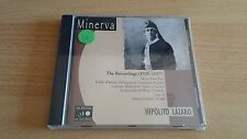 HIPOLITO LAZARO - THE RECORDINGS (1926-1927) - CD SIGILLATO (SEALED)
