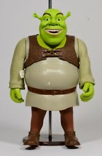 Shrek ACTION FIGURE MGA Dreamworks 2006 batterie toy collezione no work H31-11Q