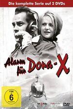 2 DVD-Box ° Alarm für Dora X ° die komplette Serie ° NEU & OVP