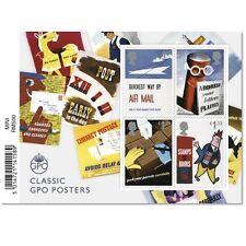 UK Royal Mail 500 Stamp Sheet MNH 2016
