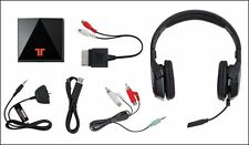 Mad Catz Tritton Wireless Primer Stereo Gaming Headset Headphone for Xbox 360