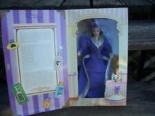 1997 Mrs PFE Albee Barbie Avon Exclusive 1st in Series  -  In unopened box