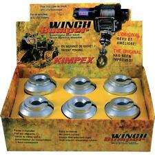 Kimpex - 458213 - Winch Bumper 2 Counter Display Box of 6