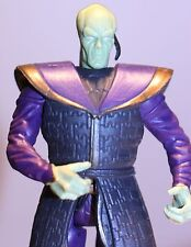 PRINCE XIZOR Star Wars 1996 SHADOWS of The EMPIRE no ACCESORIES orig. owner NICE