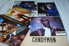 CANDYMAN ! Clive Barker jeu 8 photos cinema lobby cards fantastique