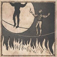 FIREWATER The Man on the Burning Tightrope CD