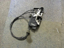 MERCEDES ML W163  ML 98-05 REAR DRIVER SIDE DOOR LOCK 1637302635 A1637302635