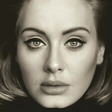 ADELE - 25  VINYL LP NEW+