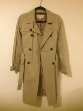 Michael Kors Beige Trench coat S