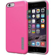 NEW INCIPIO DUALPRO HARD SHELL CASE COVER FOR IPHONE 6 6s PLUS IPH-1195-PNKGRY