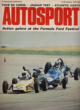 Autosport 13 Nov 1975 -Super Vee, Jaguar XJ 3.4, Brands Hatch Wenham, Snetterton