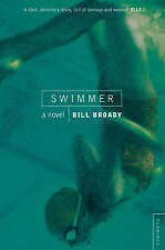 Swimmer-ExLibrary