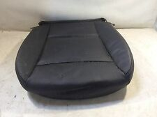 11 12 13 14 15 BMW F25 X3 Front Left Lower Bottom Seat Cushion Leather OEM J