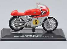 Italeri Model Toys 1/22 MV AGUSTA 4cil. 500cc World Champion rider M. Hailwood
