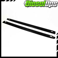 Westin Bed Caps Ribbed w/Holes For Chevy Silverado 1500/2500/3500 8' Bed 07-14