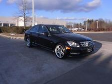 Mercedes-Benz: Other 4 Door Sedan