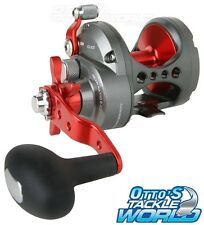 Okuma Cortez CZ-12CS Overhead Fishing Reel BRAND NEW at Otto's Tackle World
