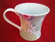 NEW PORTMEIRION CRAZY DAISY MUG