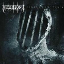 Desultory - Counting Our Scars - CD