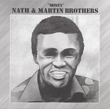 Money von Nath & Martin Brothers (2013) Neu CD