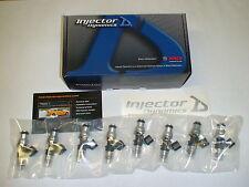 ID1050 1050X 100lb fuel injectors Dodge Challenger SRT8 Hellcat 6.2 supercharged