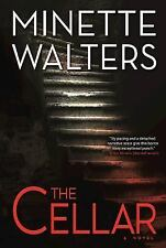 The Cellar by Minette Walters (2017, Paperback)