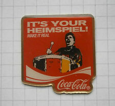 COCA-COLA/FIFA World Cup Germania 2006/It 's your home gioco... Pin (244g)