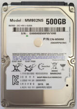 "New 500GB 8MB 5400RPM SATA III 2.5"" 9.5mm Notebook Hard Drive (PS3 OK) 6.0Gb/s"
