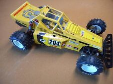 Vintage Rare Cox/Kyosho R/C  Progress 4WD and 4WS Off Road   Racer