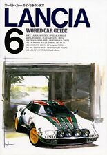 [BOOK] LANCIA ALFA RALLY FULVIA STRATOS DELTA S4 BETA 037 RALLY INTEGRALE Japan