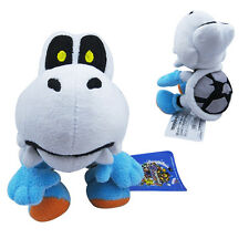 "Super Mario Bros Dry Bones 15cm/6"" Soft Plush Toy S"